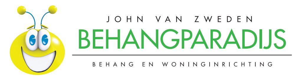 Behangparadijs John van Zweden BV