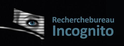 Recherchebureau Incognito